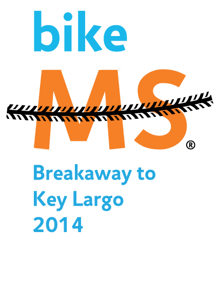 Bike MS: Breakaway to Key Largo