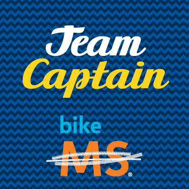 Bike 2016 Facebook profile TeamCaptain