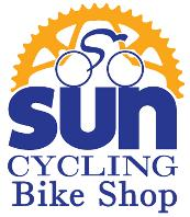 Sun Cycling Logo